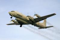 Что известно о сбитом в Сирии российском самолёте Ил-20