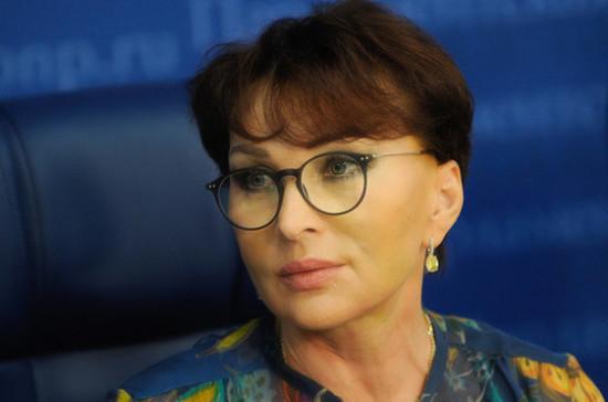 Кусайко проинспектировала ход реализации программ в сфере здравоохранения в Мурманской области