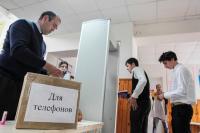 Российских школьников ждёт «демобилизация»