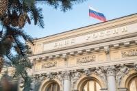 Центробанк не планирует покупать валюту для Минфина в 2018 году даже при укреплении рубля