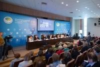 На Евразийском женском форуме обсудили возможности карьерного роста женщин