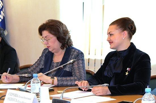 В Госдуме призвали убрать карьерные ограничения для женщин