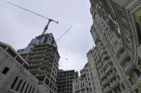 Минстрой пообещал ускорить темпы строительства жилья в России