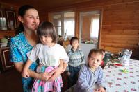 Многодетные мамы смогут выходить на пенсию досрочно