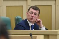 Топилин не поддержал введение моратория на изменение параметров пенсионной системы