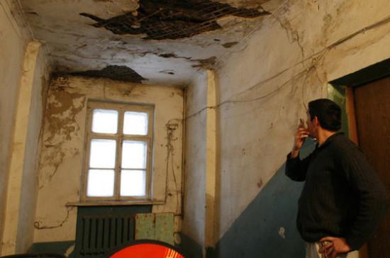 В Совфеде предложили внести изменения в программу переселения из аварийного жилья