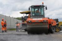 В 2019 году на строительство новых дорог выделят 824 миллиарда рублей