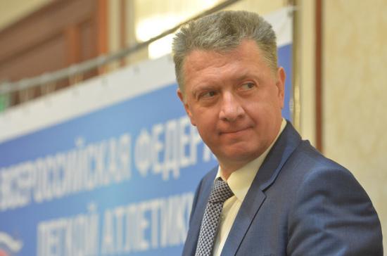Глава ВФЛА подтвердил информацию об иске в CAS