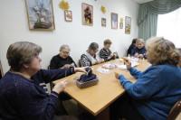 В России появятся дома престарелых с возможностью временного пребывания