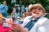 Как в России пройдёт День пожилых людей