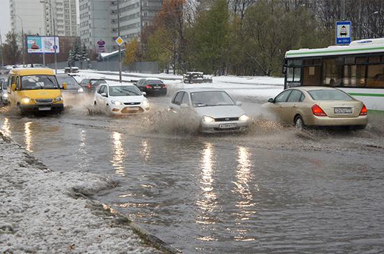 Депутат из Ленобласти предлагает штрафовать водителей за хамство