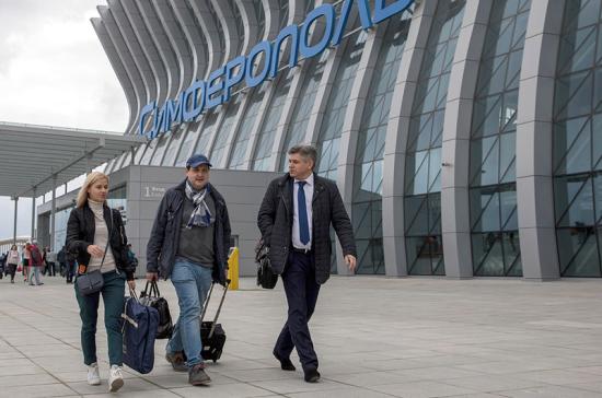 Европейские украинцы поражены успехами Крыма