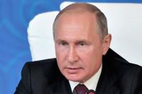 Путин назвал Сергея Скрипаля предателем Родины