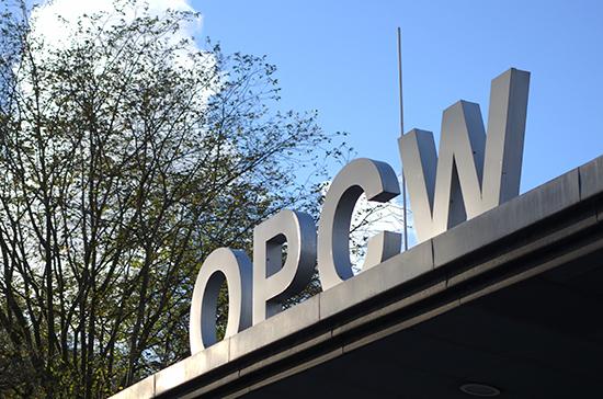 Нидерланды проинформировали ОЗХО о предотвращённой «кибератаке»