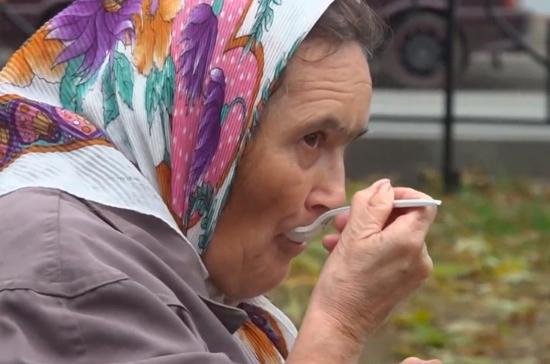 В Казани начал работать новый пункт помощи бездомным