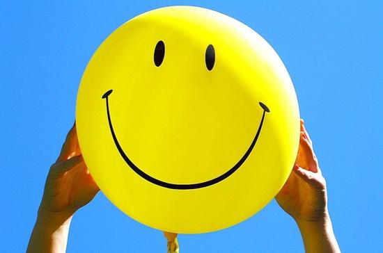 5 октября отмечается Всемирный день улыбки