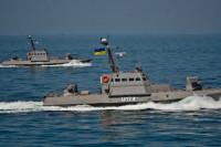 Украинские военные проведут масштабные учения в Азовском море