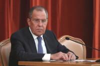 Лавров: Россия настроена на дальнейшее развитие взаимовыгодного сотрудничества со странами Африки