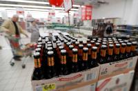Что будет с продажей пива в России