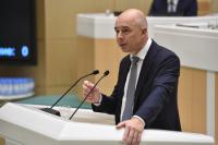 Силуанов: США могут ввести санкции в отношении госдолга РФ только в крайнем случае