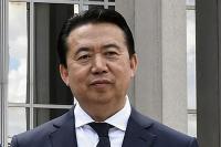 СМИ: президент Интерпола находится под следствием в КНР