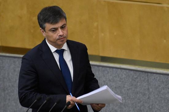 Морозов рассказал о расширении Национального календаря прививок