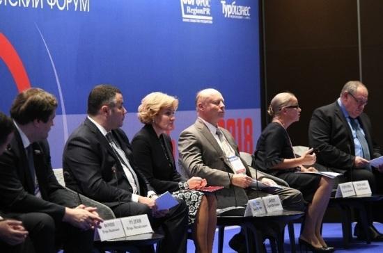 Сенаторы предложили усовершенствовать законодательство о речном туризме