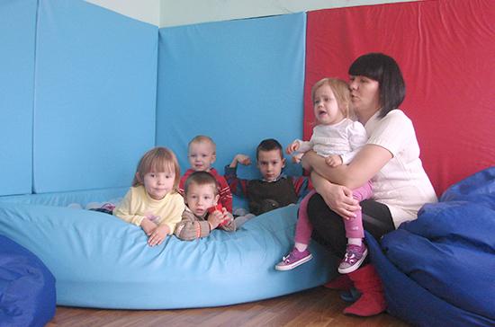 На господдержку семей с детьми дополнительно выделят 184 млрд рублей