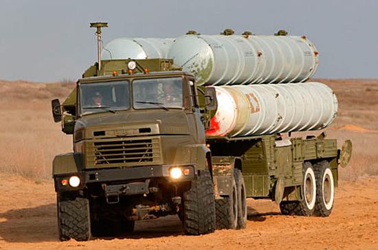 Эксперт рассказал о возможности утечки технологий С-300 в США и Израиль