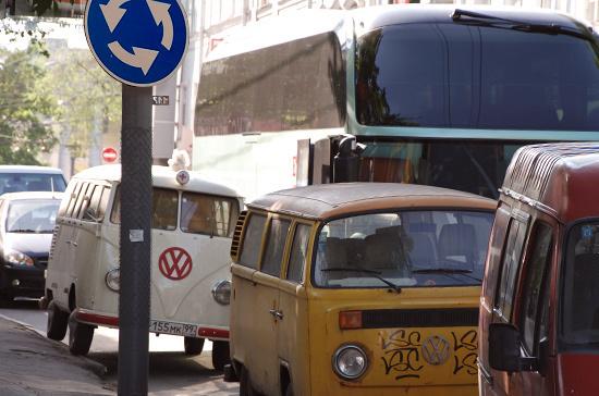 Все пассажирские перевозки будут подлежать лицензированию