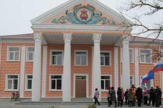 На ремонт музеев, клубов и концертных залов в Крыму потратят 1,2 миллиарда рублей