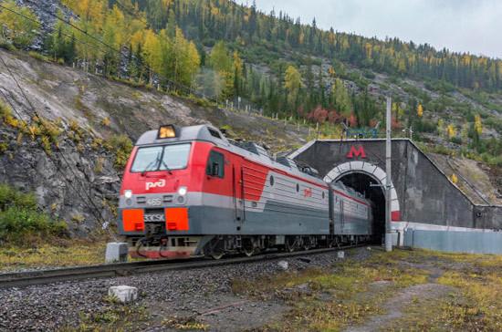 Для машинистов локомотивов введут новые «водительские права»