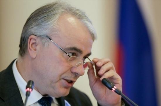 Завальный о действиях «Нафтогаза» по отношению к «Газпрому»: пир во время чумы