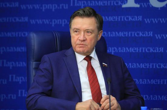 Сергей Рябухин: вырастут и экономика, и доходы граждан