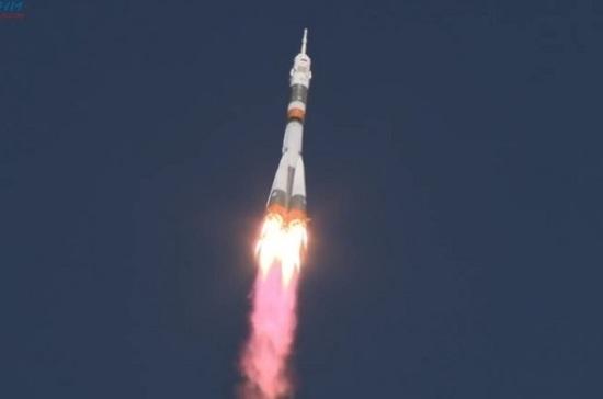НАСА: поисково-спасательные отряды направляются к месту приземления «Союза»