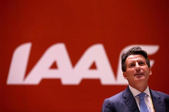 IAAF может восстановить ВФЛА в декабре