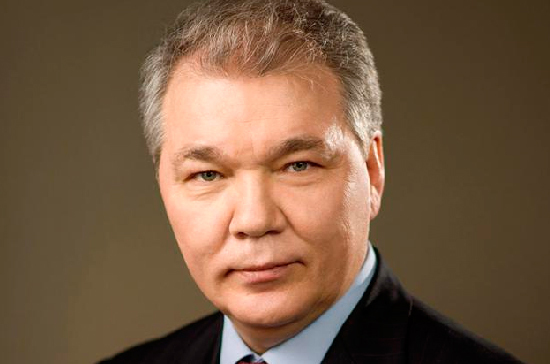 Леонид Калашников объяснил слова Порошенко о группировке сил на крымском направлении
