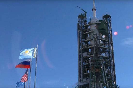 Борисов: пилотируемые полёты на МКС прекращаются до окончания расследования