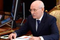 Глава Башкирии подал в отставку