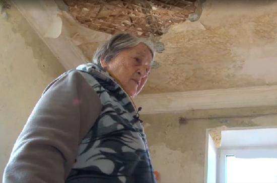 В Нижегородской области отопительный сезон начался с потопа