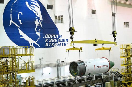 МКС из-за аварии «Союза» может остаться без экипажа