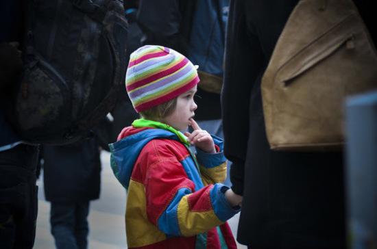 Кабмин поддержал законопроект Яровой о поиске пропавших детей