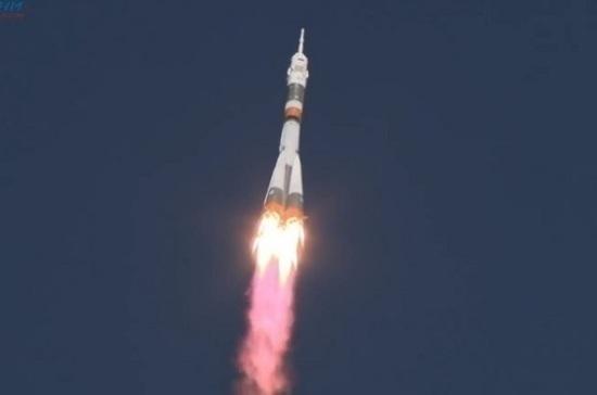 В Казахстане нашли обломки всех ступеней ракеты после аварии «Союза»
