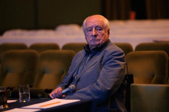 Марк Захаров бодр и в 85 лет