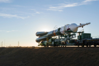 Глава NASA заявил, что не сомневается в надёжности ракет «Союз»