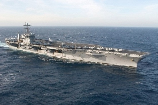 В НАТО хотят показать России готовность «защитить Атлантику»