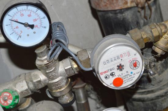 Кличко призвал отказаться отгорячего водоснабжения вКиеве