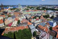 Экс-президент Латвии призвал не радоваться санкциям против России