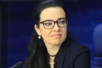 Пресс-конференция «Международный конгресс молодежных парламентов»