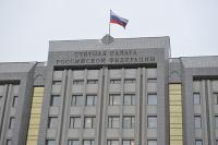Счётная палата считает оптимистичным заложенный в бюджете курс рубля при дешёвой нефти